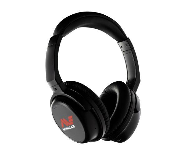 Minelab Wireless Headphones - Detectors 4 Africa