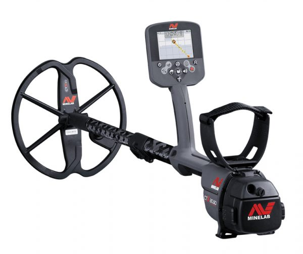 Minelab CTX 3030 for sale in South Africa