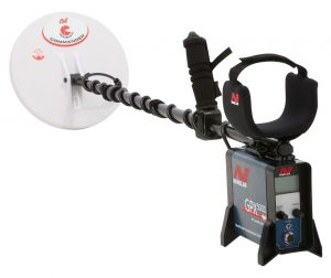 Minelab GPX 5000 Gold detector for sale in South Africa